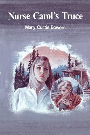 book cover of Nurse Carol\'s Truce