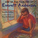 One of the Problems of Everett Anderson, Lucille Clifton, 0805052011