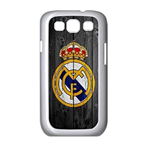 Samsung Galaxy S3 I9300 Phone Case Real Madrid Nd16833