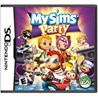 Electronic Arts-My Sims Party