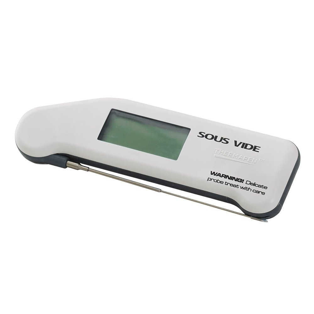 Sous Vide Thermapen/® Thermometer