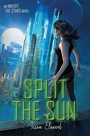 book cover of Split the Sun