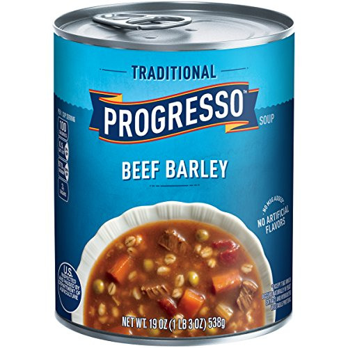 Top 10 best progresso soup beef barley 2019