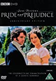 PRIDE & PREJUDICE DVD (BBC DVD)