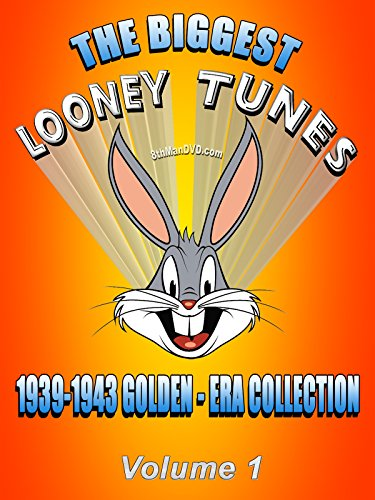 - Clip: The BIGGEST LOONEY TUNES 1939-1943 Golden-Era Collection Vol. 1