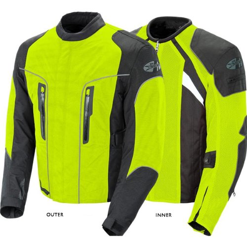 Laser Waterproof Jacket - 9