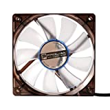 Prolimatech Blue Vortex 12 LED Fan