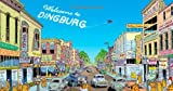 Welcome to Dingburg..., Bill Griffith, 1560979631