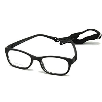1ea9327e78 EnzoDate Flexible Kids Eyeglasses Frame Size 44 16 TR90 Children Glasses