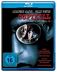 BD * Copykill [Blu-ray] [Import allemand]