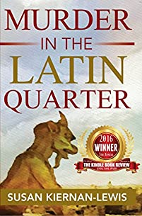 Murder In The Latin Quarter by Susan Kiernan-Lewis ebook deal