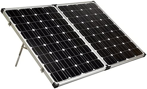 Zamp solar 40P Portable Charge Kit