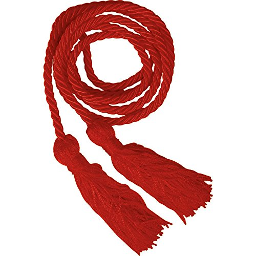 (Honor Cord - Red (Set of 50) )