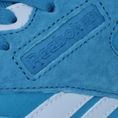 Azul Nylon Sneakers Reebok Hv Cl para Slim Mujer pqw0xwz