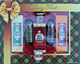 Old World Sausage and Wisconsin Swiss and Cheddar Cheese Set Holiday Treats