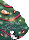 img - for Jesus, Me, and My Christmas Tree book / textbook / text book