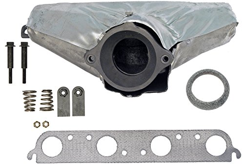- Dorman 674-435 Exhaust Manifold Kit For Select Dodge / Plymouth Models