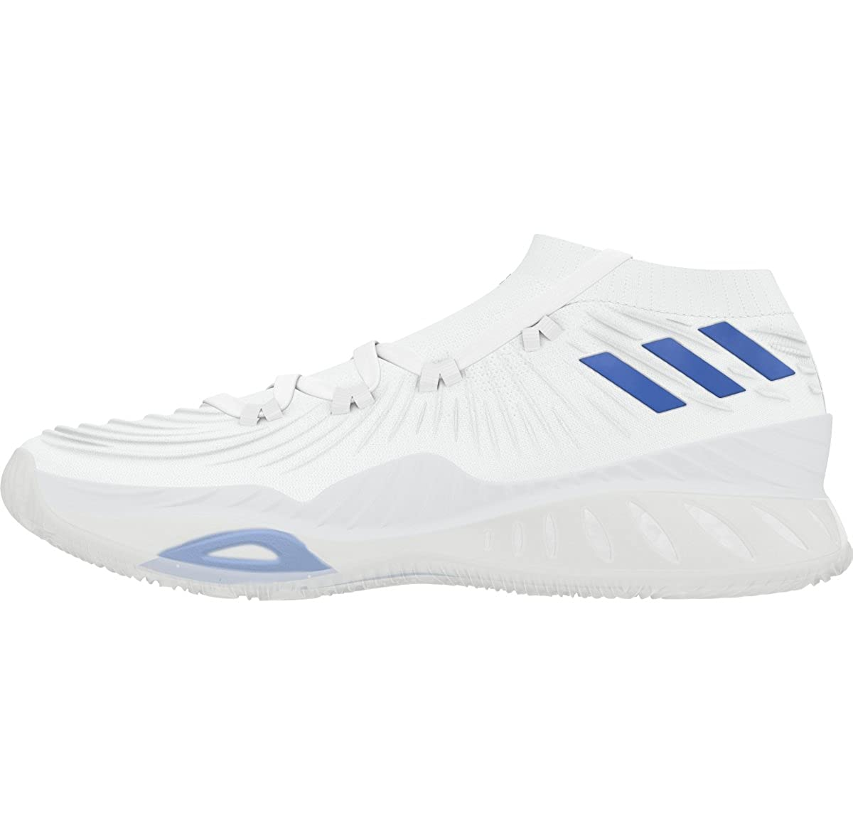 adidas Crazy Explosive Low NBA NCAA Shoe – Men s Basketball