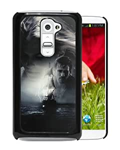 Individual Design Phone Case Of Once Upon A Time Black Popular Sale LG G2 Phone Case