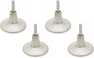 product image for Valley-Dynamo 4 Pool Table Leg Levelers