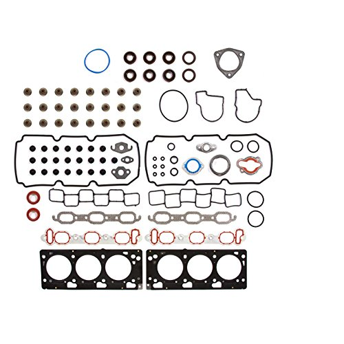 Dodge Intrepid Engine - 2