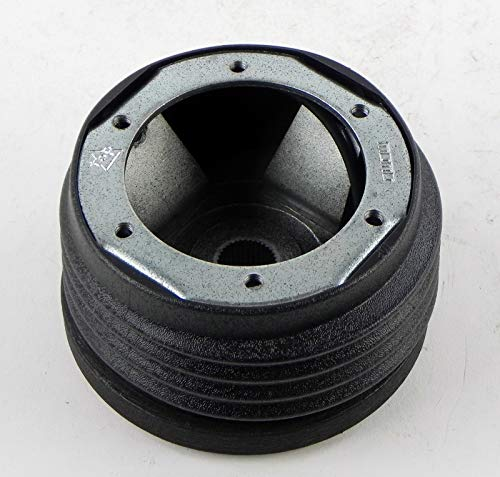 89-97 Mazda Miata MOMO Steering Wheel Hub Adapter 90 91 92 93 94 95 96 NON AIRBAG VERSION (Miata Steering Wheel Hub)