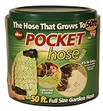 Pocket Hose - 50 Foot Hose - Best Reviews Guide