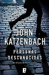 Personas desconocidas (Spanish Edition)