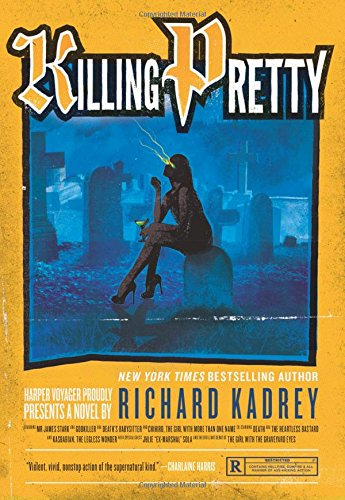 Killing Pretty A Sandman Slim Novel