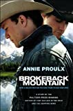 capa de Brokeback Mountain