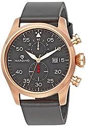 Harding Jetstream Men's Chronograph Watch - HJ03