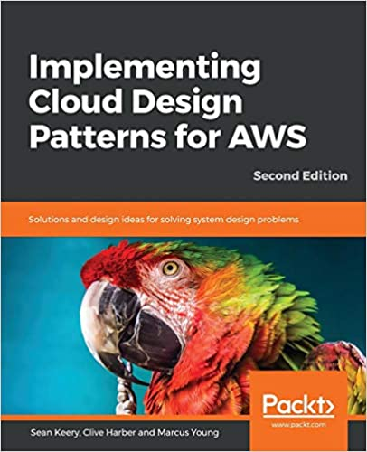 Implementing-Cloud-Design-Patterns-AWS