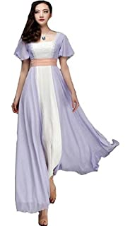 Amazon Com Cosplayonsen Titanic Rose Dewitt Bukater Cosplay Costume