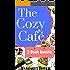 THE COZY CAFÉ: Three Book Cozy Mystery Bundle
