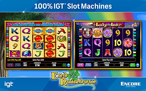 Igt slot machines pc