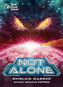 Not Alone by Corax Games