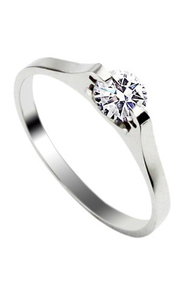 外向きライトニングジェムJewelryPalace 女性 宝石 結婚式 婚約 天然 アクアマリン 指輪 クラダ シルバー925 リング 誕生石