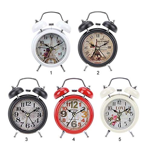 Buy folding travel alarm clock vintage
