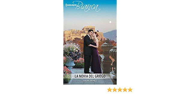 La novia del griego (Bianca) (Spanish Edition) - Kindle edition by Julia James. Literature & Fiction Kindle eBooks @ Amazon.com.