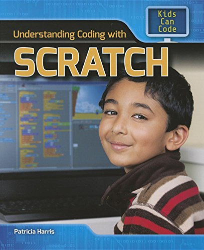 Understanding Coding With Scratch (Kids Can Code) by Powerkids Pr