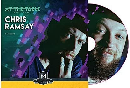 Amazon.com: Magic Trick | en la Mesa Live Lecture Chris ...