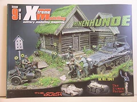 Xtreme Modelling Magazine Issue #9 - Modelling Magazine