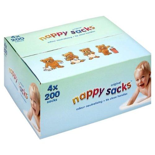 Babyland Nappy Bags - 1