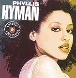 Phyllis Hyman Master Hits - Arista Heritage