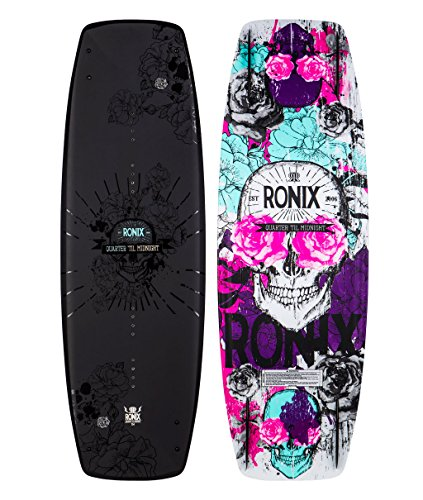 Ronix Quarter Til Midnight Wakeboard 2017-129