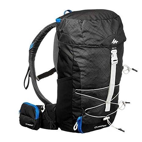 H & K de Sport Performance GbR Mochila 20 litros Negro Senderismo, Trekking, Ciclismo o Viajes belüfteter Espalda: Amazon.es: Deportes y aire libre