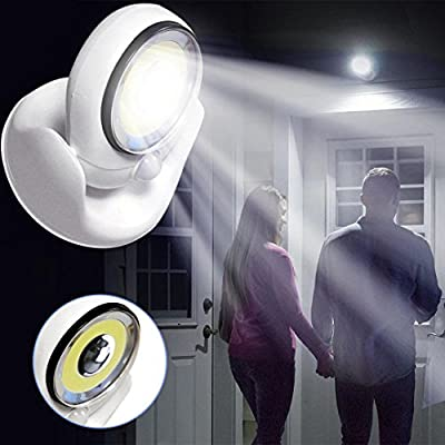 LiPing 360-Degrees Light Cordless Motion Activated SensorDecorative Night Lights
