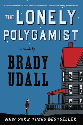 Mint Edgar (The Lonely Polygamist: A Novel)
