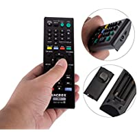 Angrox B119 5 RMT-B119A Replacement Universal Remote Control for Sony BD Blue Ray DVD Player Remote