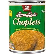 Loma Linda - Plant-Based - Choplets (20 oz.) – Kosher